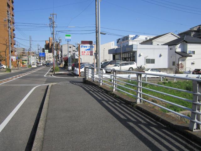 焼山橋の写真