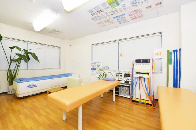 物理療法スペース